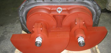 Zellenantrieb 6.800 kgcm