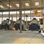 Ofenbeschickungseinheit 8 to mit Zuschlagstoffbunker, Ägypten